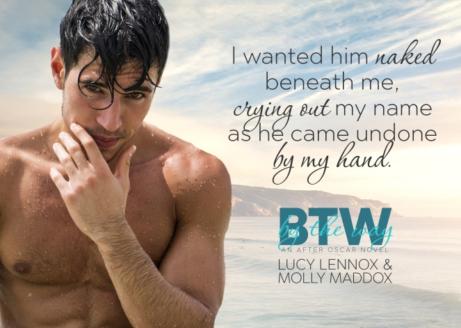 cover model naked beneath me