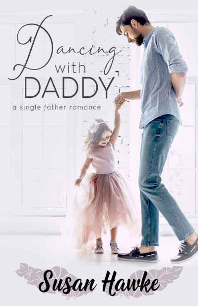 Dancing With Daddy Cover