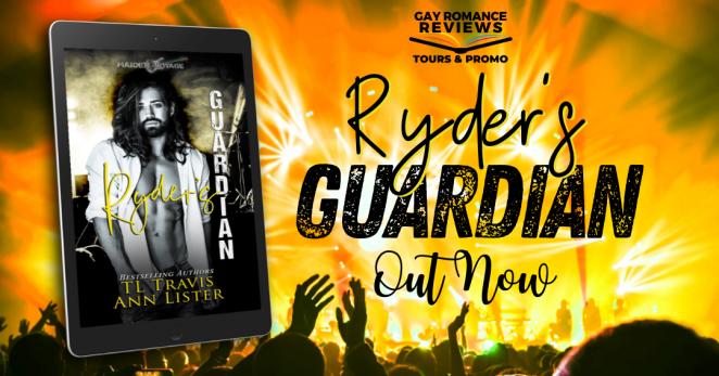 Ryder's Guardian Banner