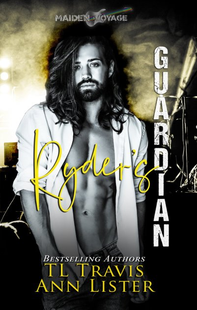 Ryder's Guardian Cover front final