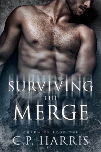Surviving the Merge Cover