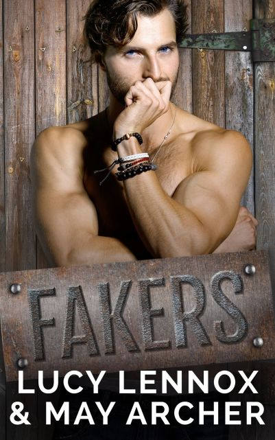 Fakers Cover