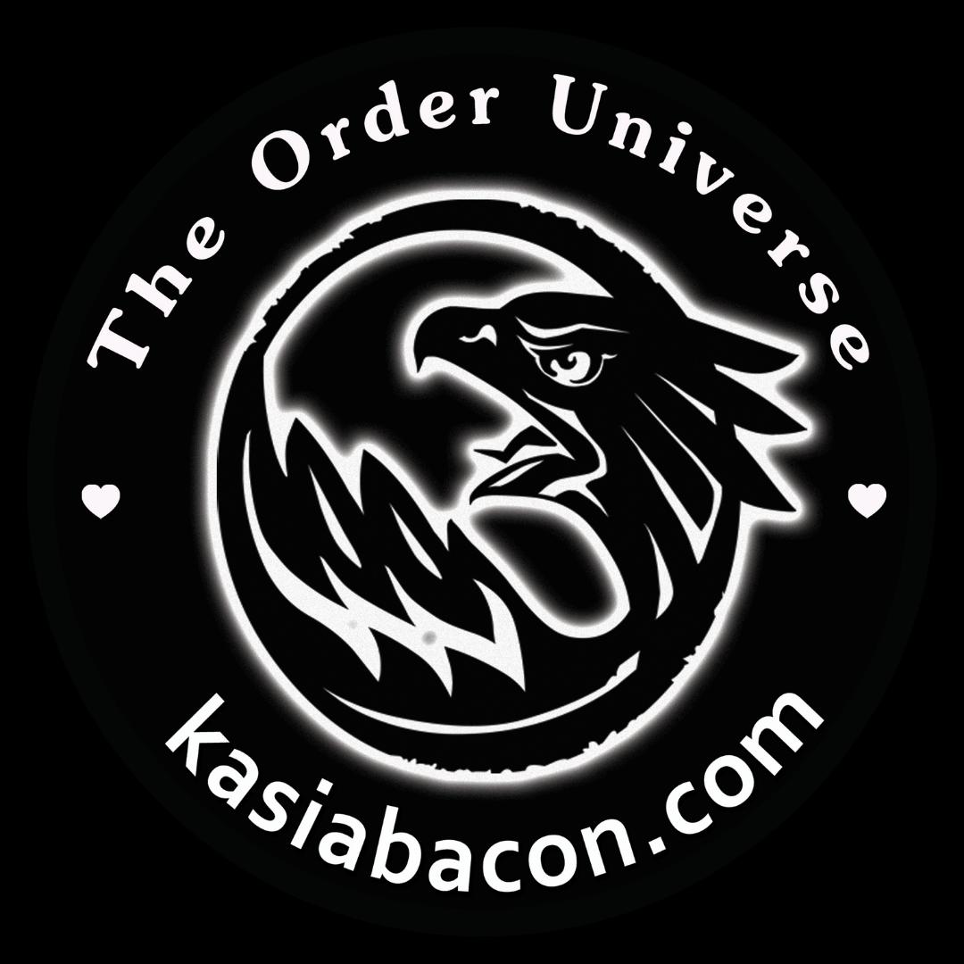 Logo Order Sticker No BG
