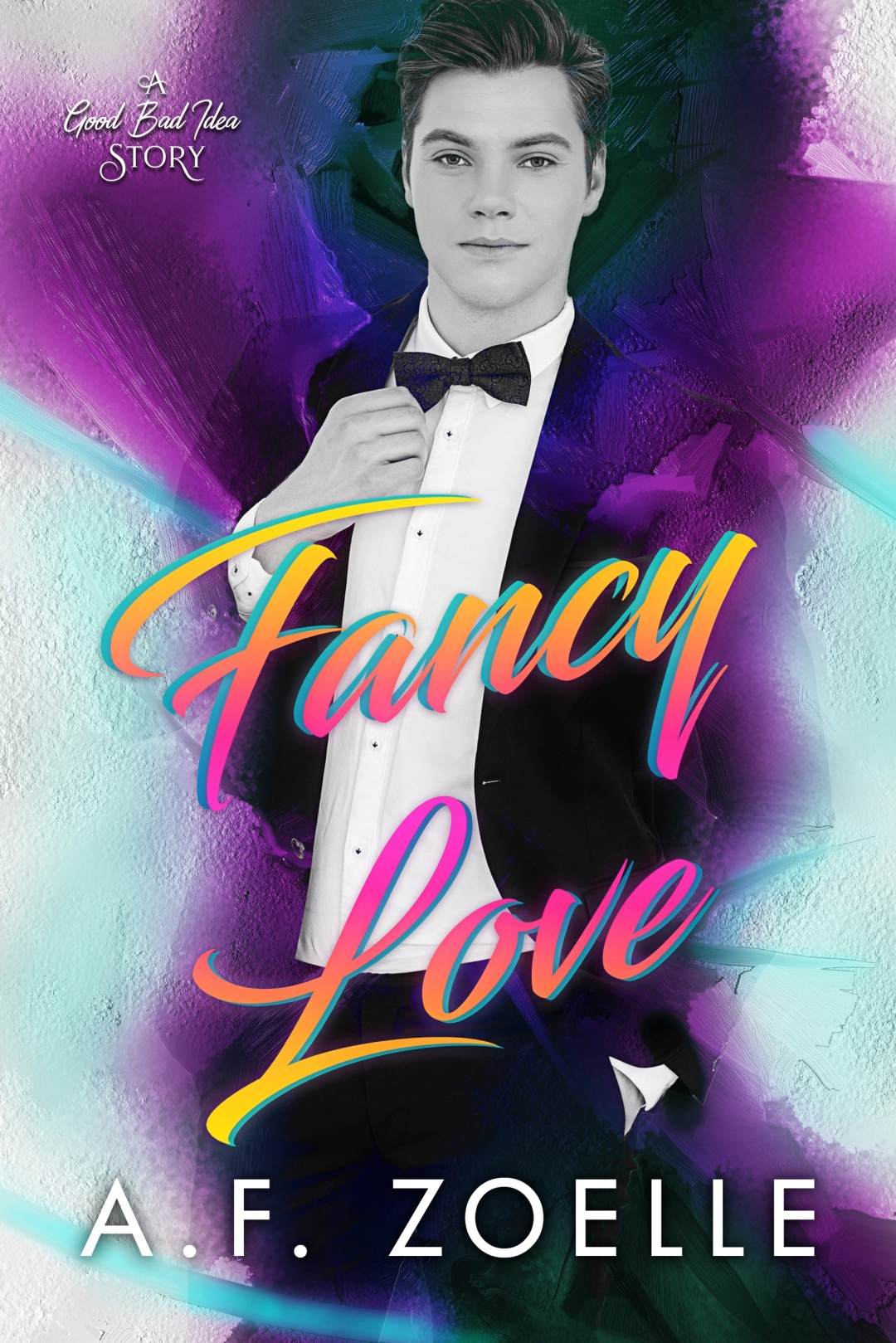 03 Fancy Love Cover