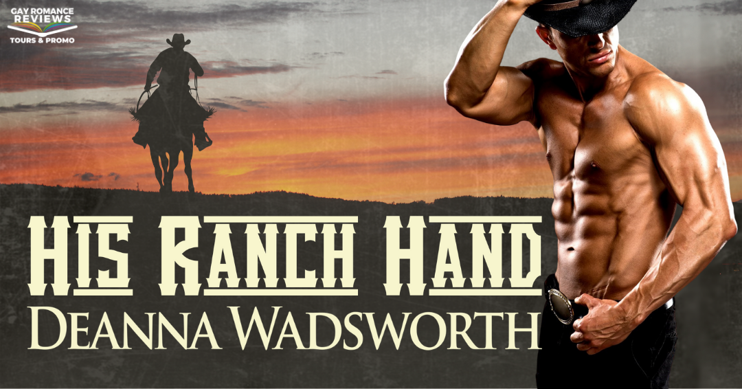 His Ranch Hand Banner