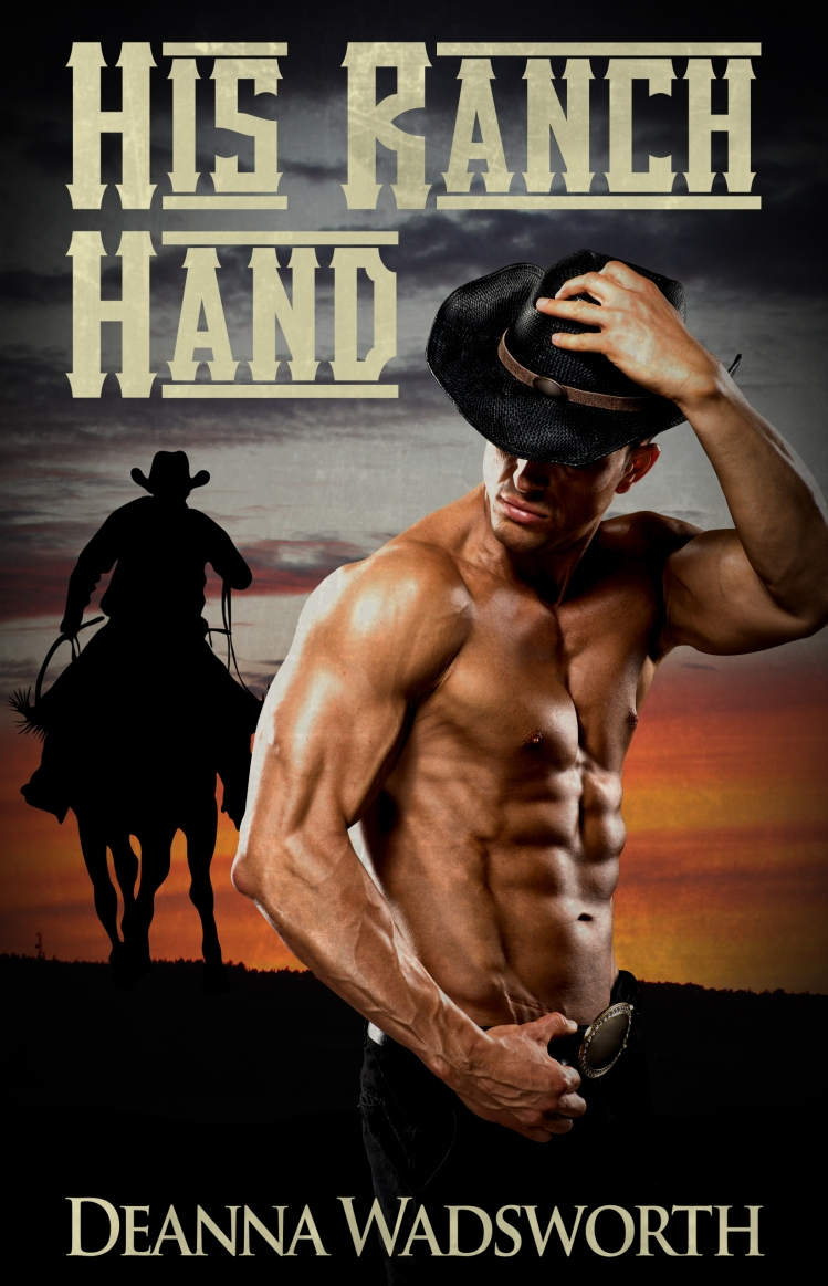 His Ranch Hand_color