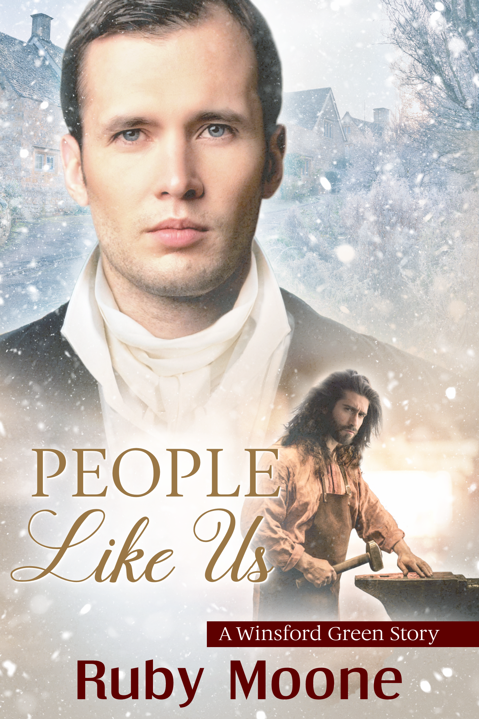 People Like Us PNG