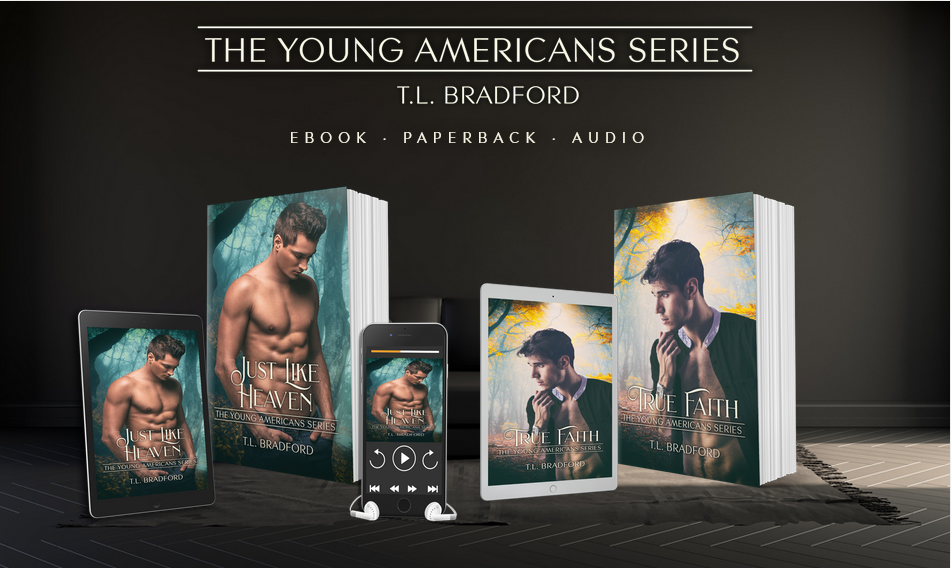 The Young Americans Series