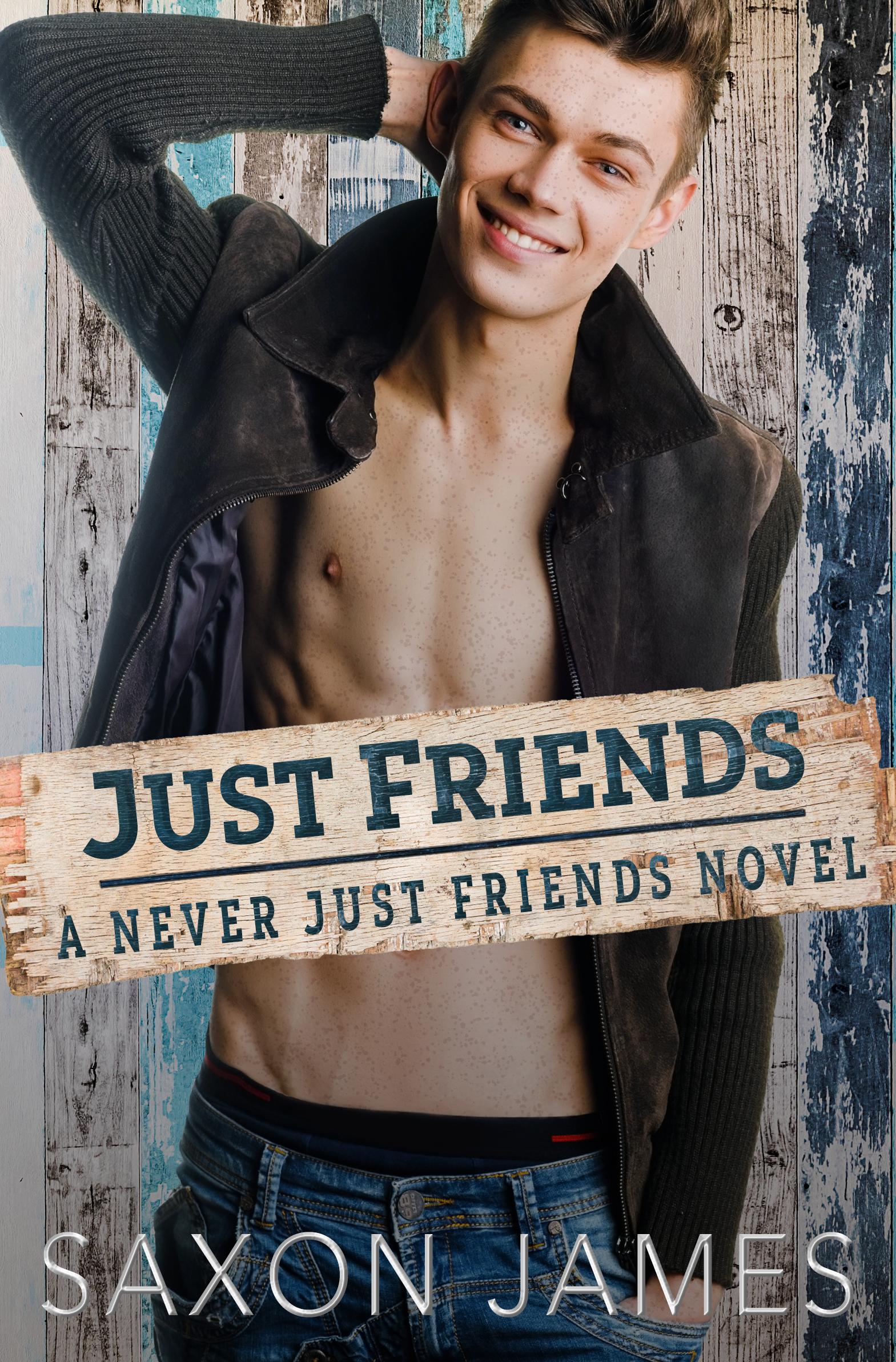 FINAL Just Friends