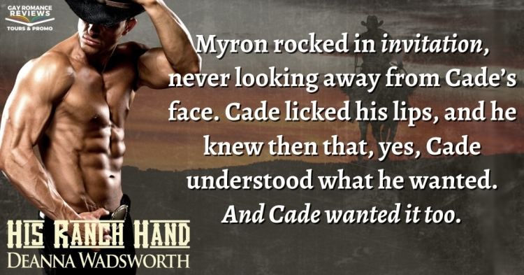 His Ranch Hand Banner(1)