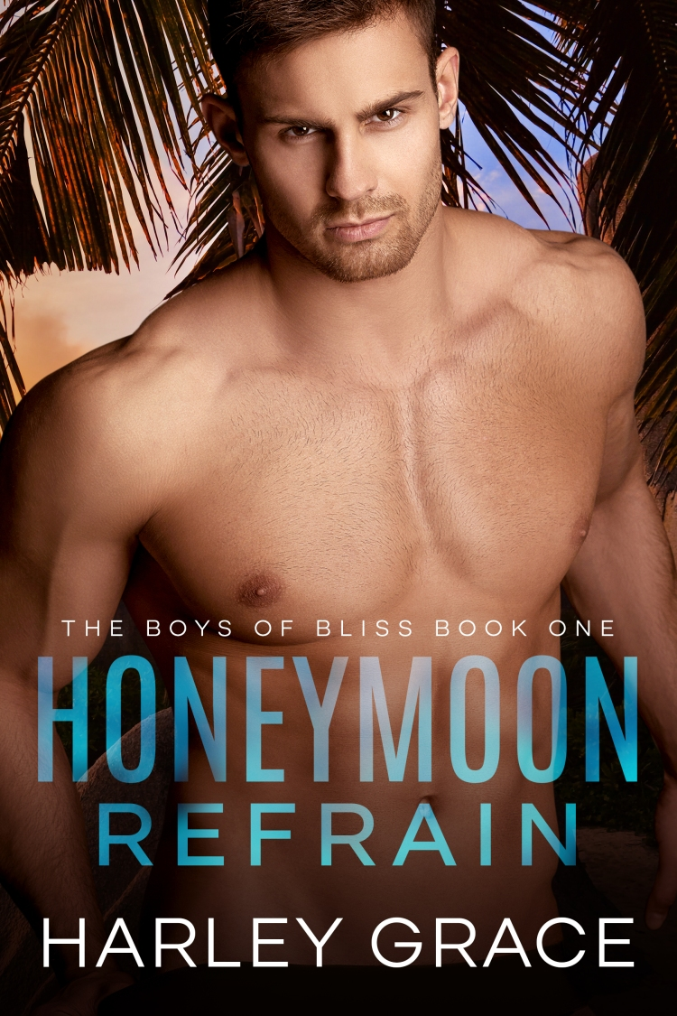 Honeymoon Refrain Ebook