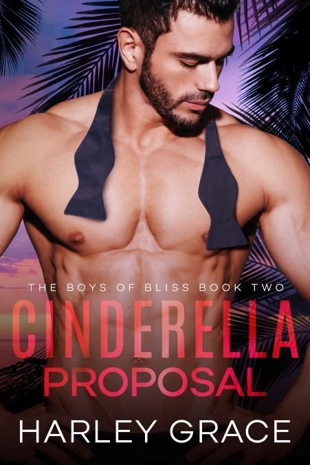 Cinderella Proposal Ebook