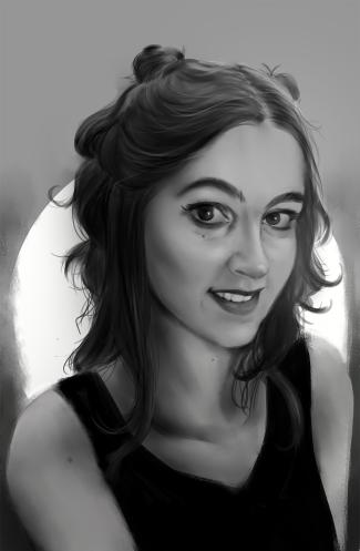 Hellieportrait