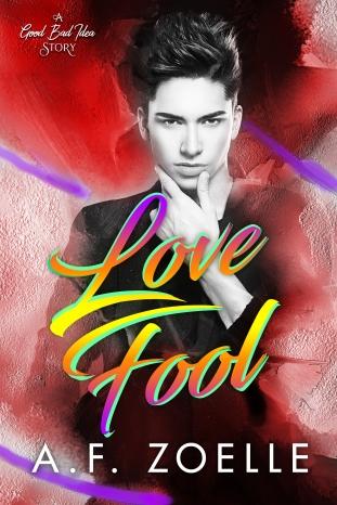 Love Fool 1800x2700