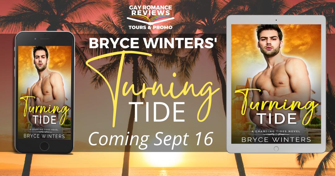 Turning Tide Banner