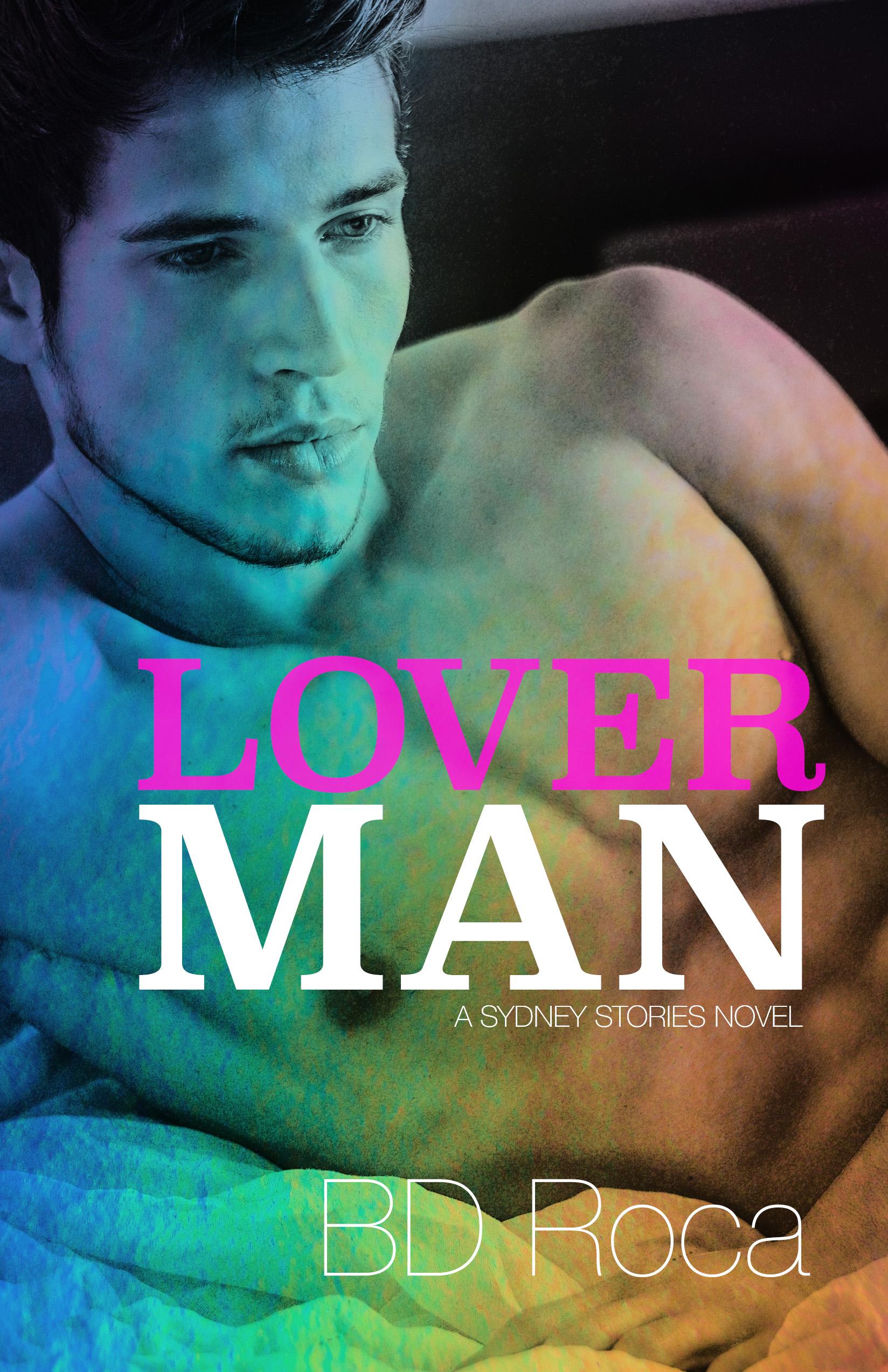 BDRoca_Loverman_Cover