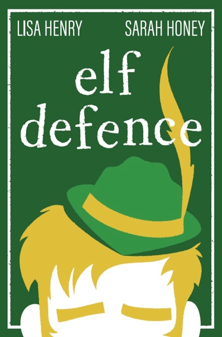 Elf Defence Cover
