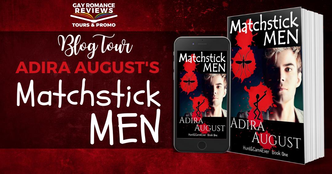 Matchstick Men Banner