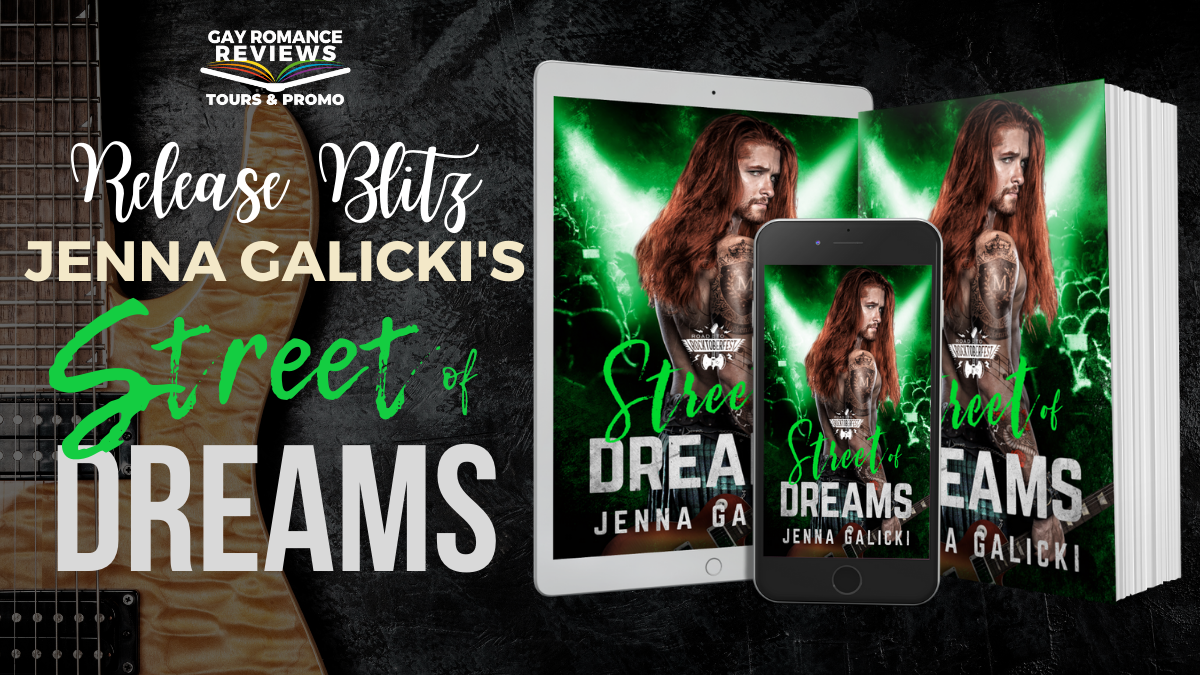 Street of Dreams Banner