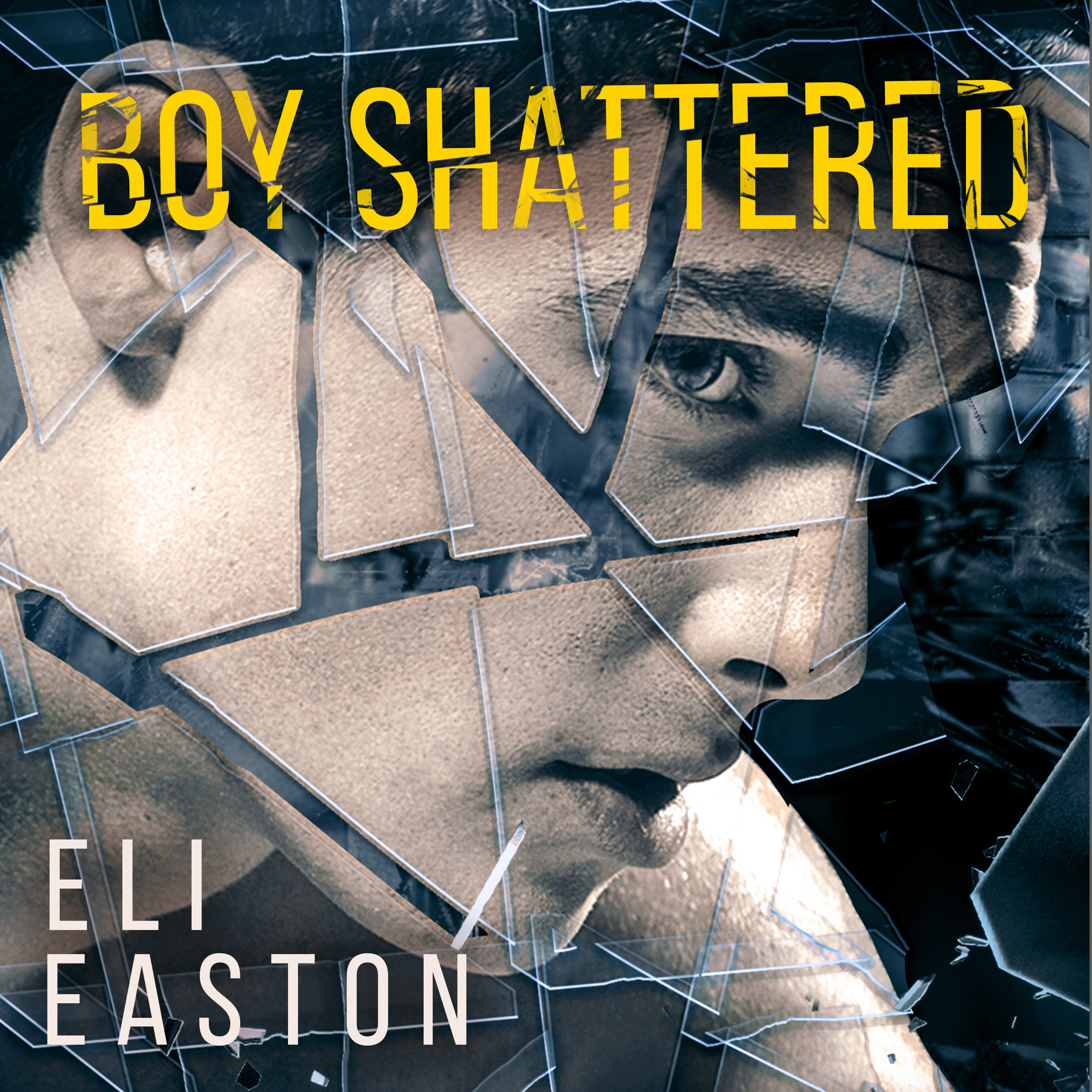 BoyShattered Audiobook Cover2