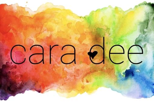 Cara Dee logo