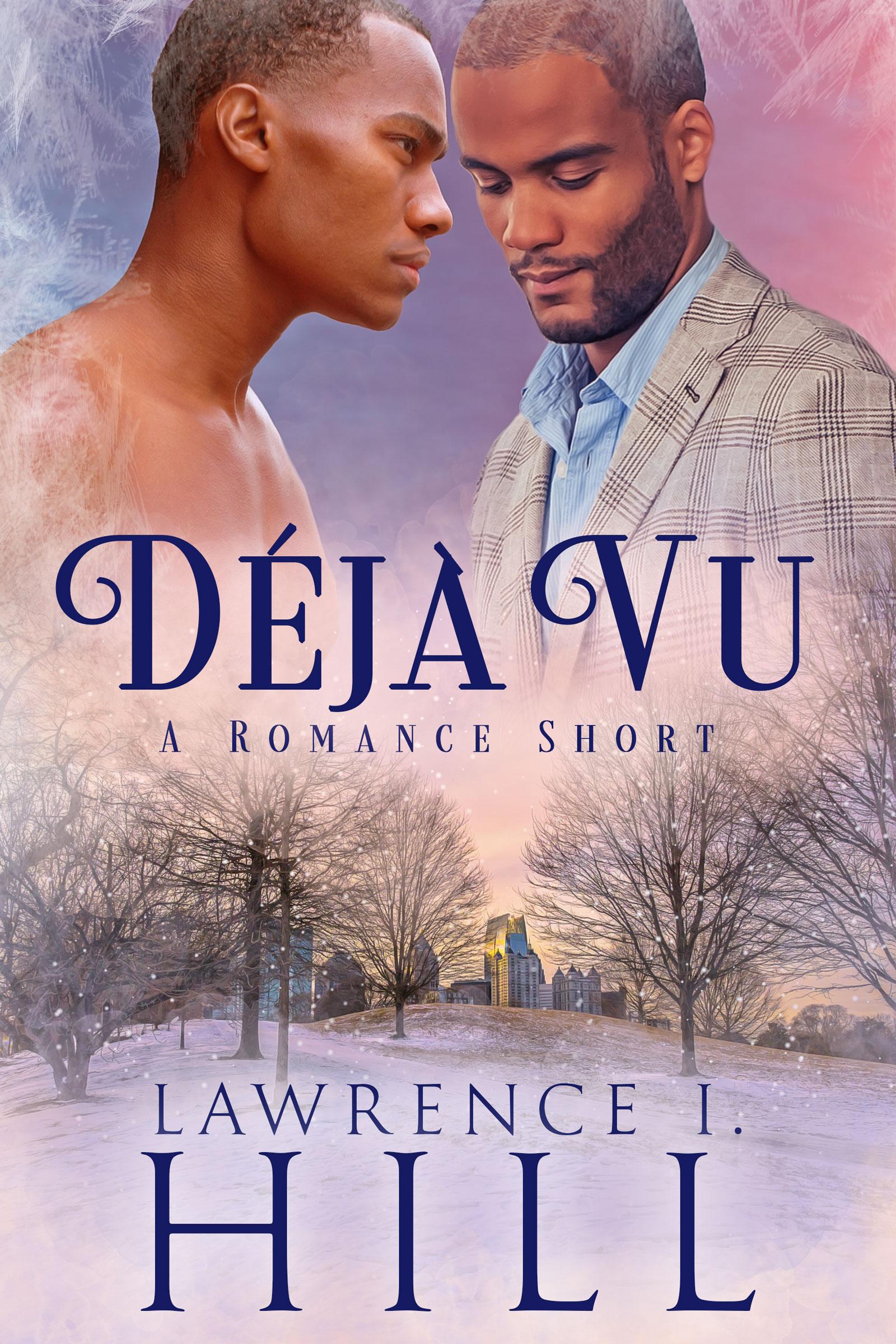 Déjà-Vu--A-Romance-Short-e-reader