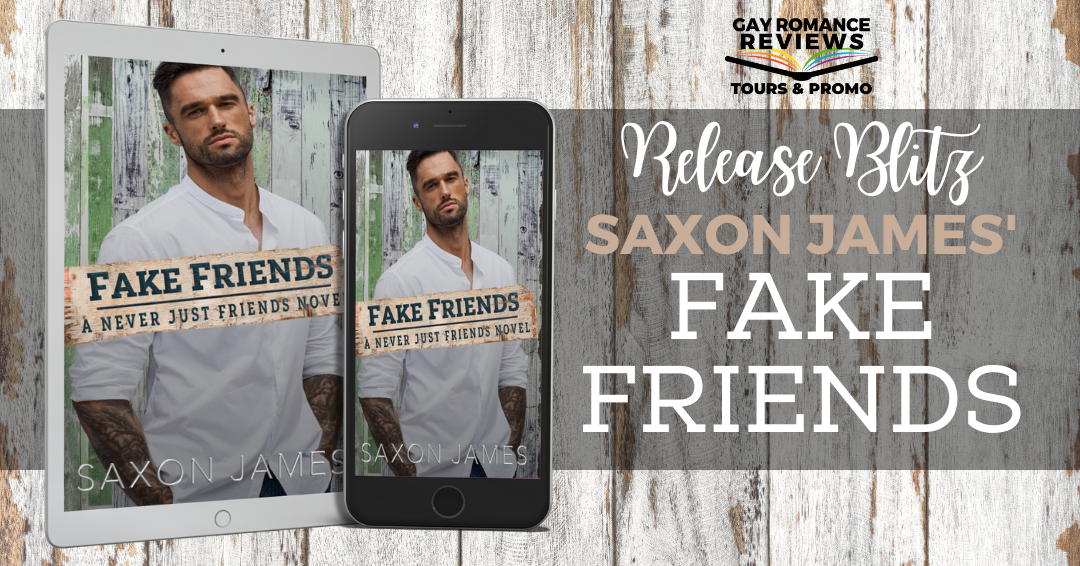 Fake Friends Banner