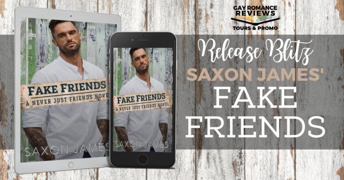 Fake Friends Banner
