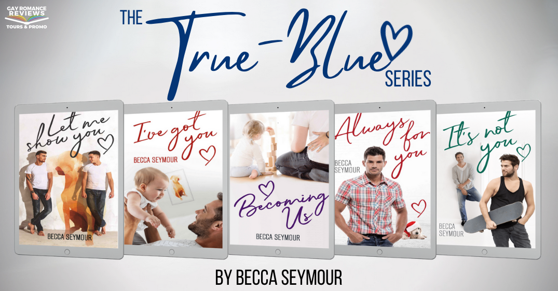 True Blue Series Image