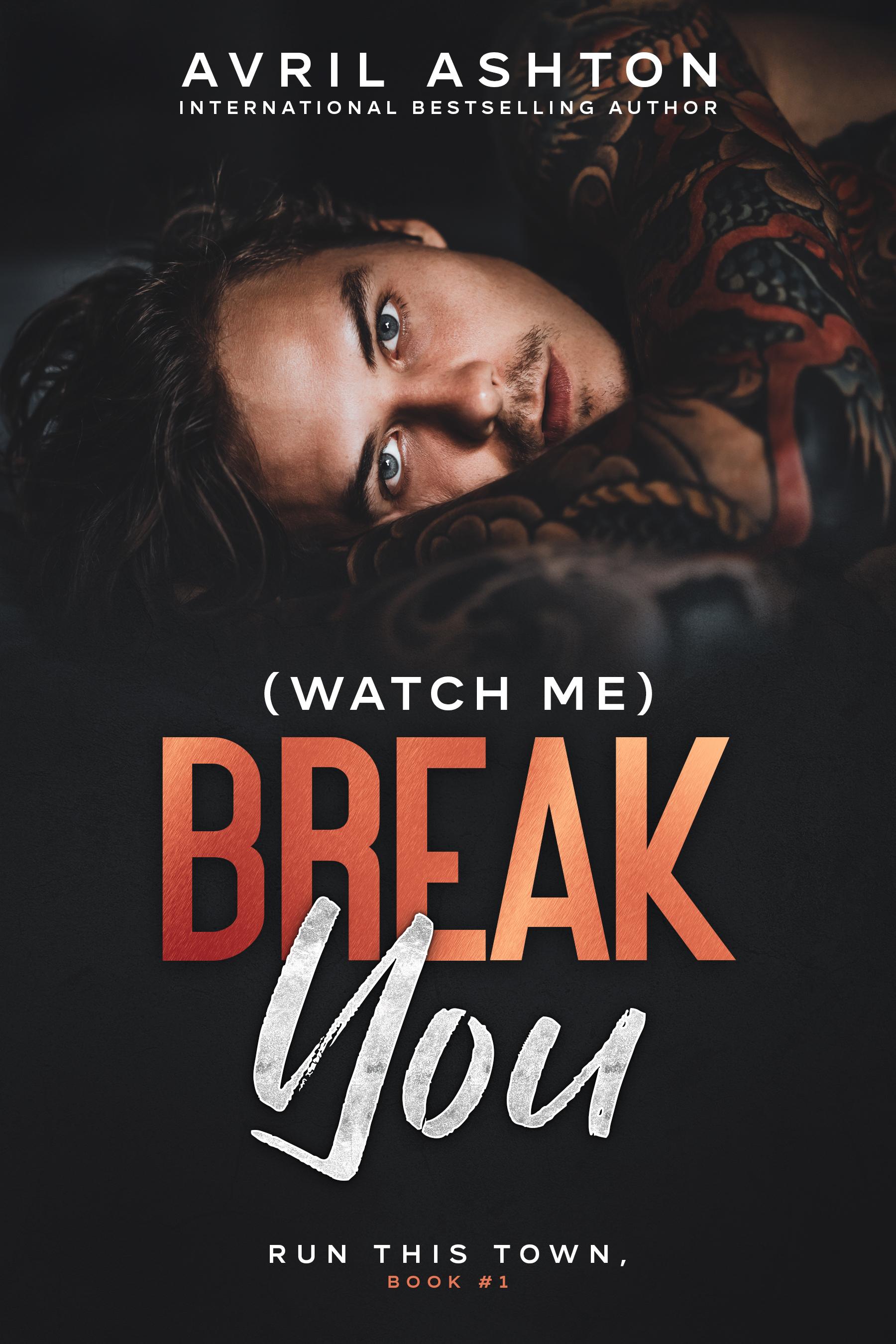 Breakyou