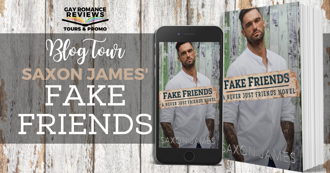 Fake Friends BT Banner