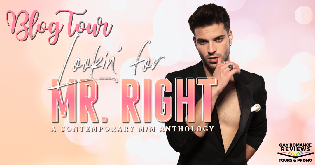 Lookin For Mr Right Banner
