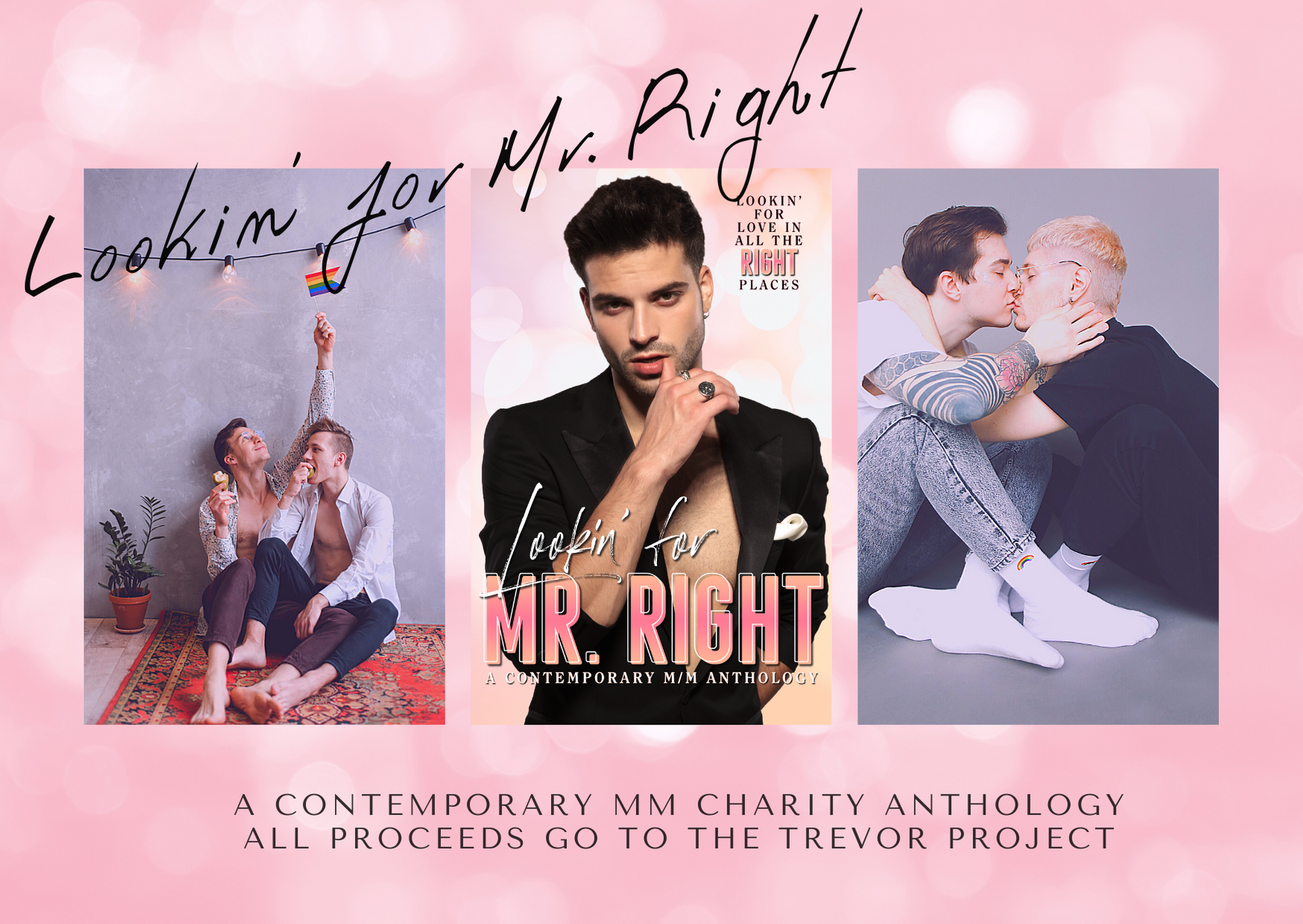Mr. Right collage (one)
