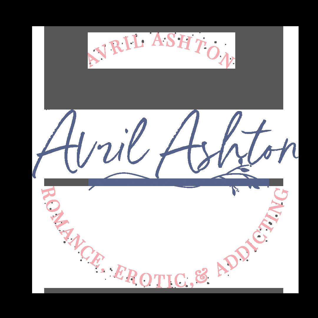 Submark Logo - Avril Ashton