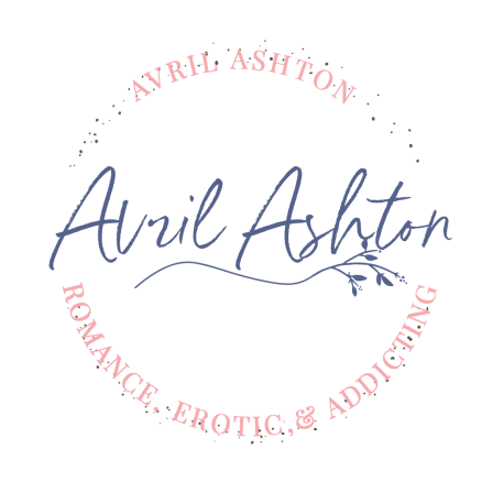 Submark Logo - Avril Ashton