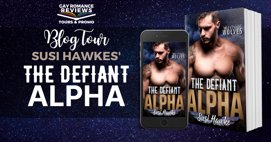The Defiant Alpha Promos