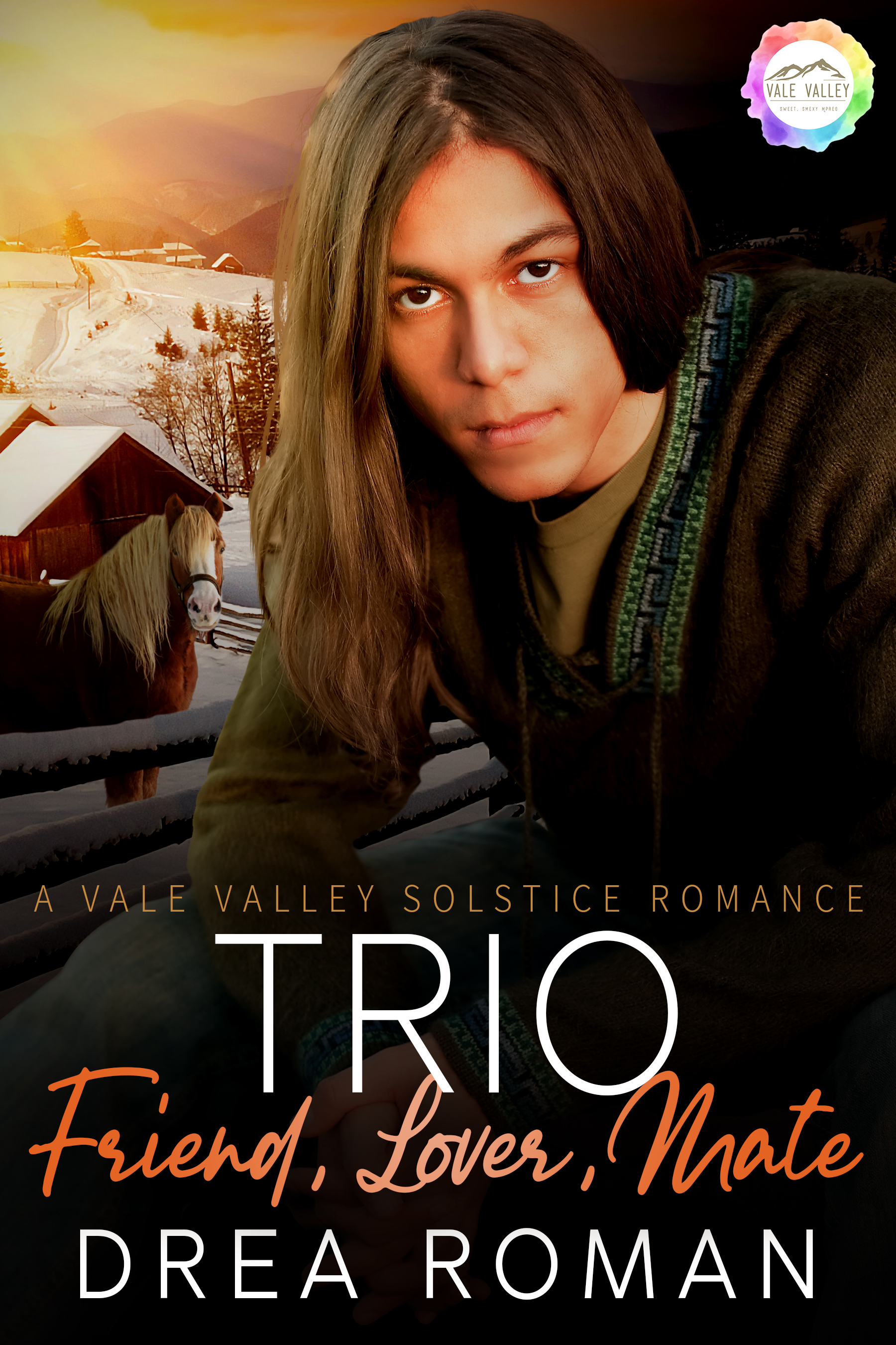 Trio Final ebook cover