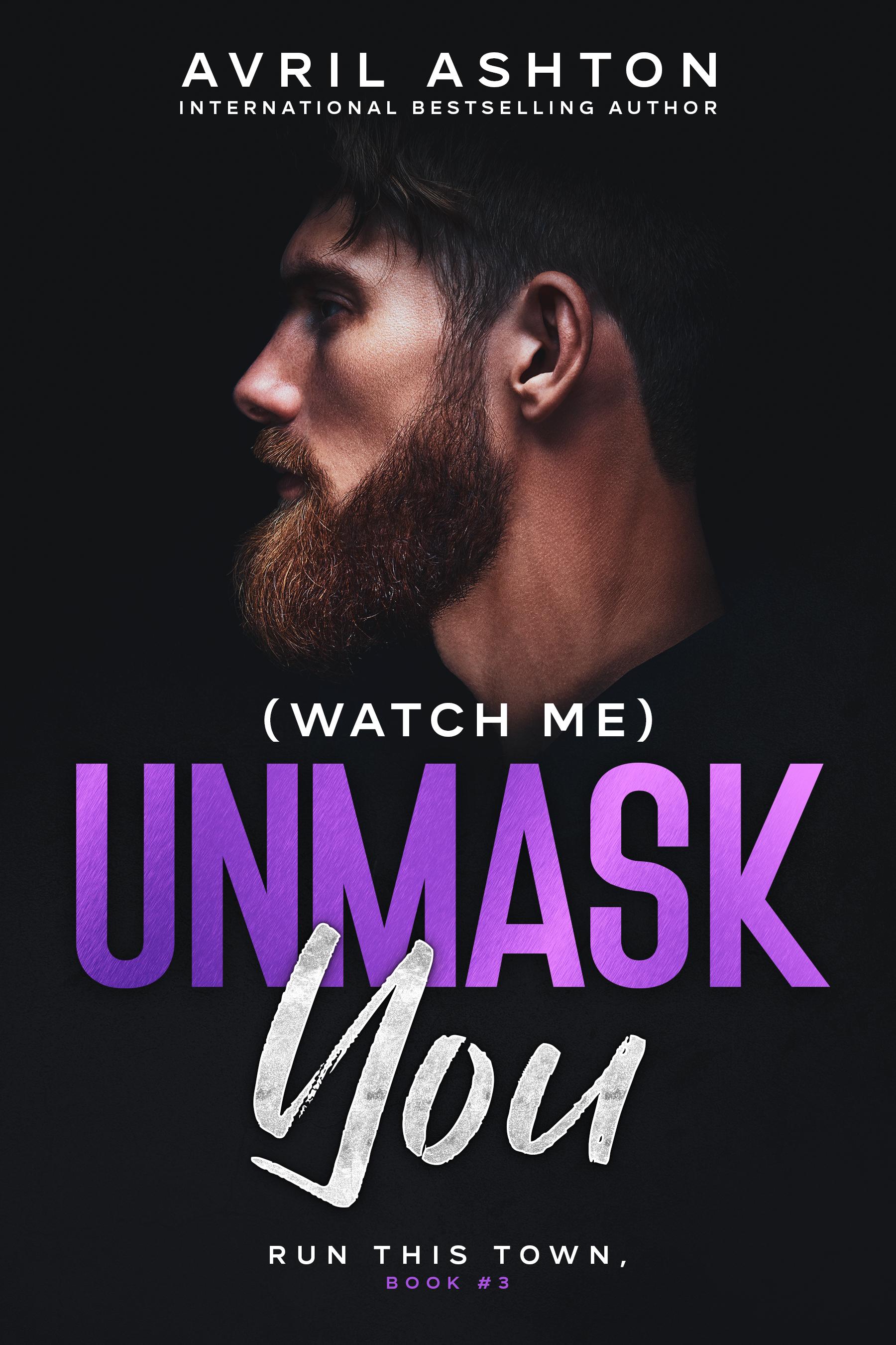 unmaskyou