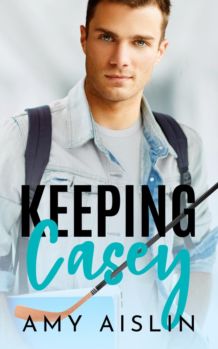 Keeping Casey Ebook