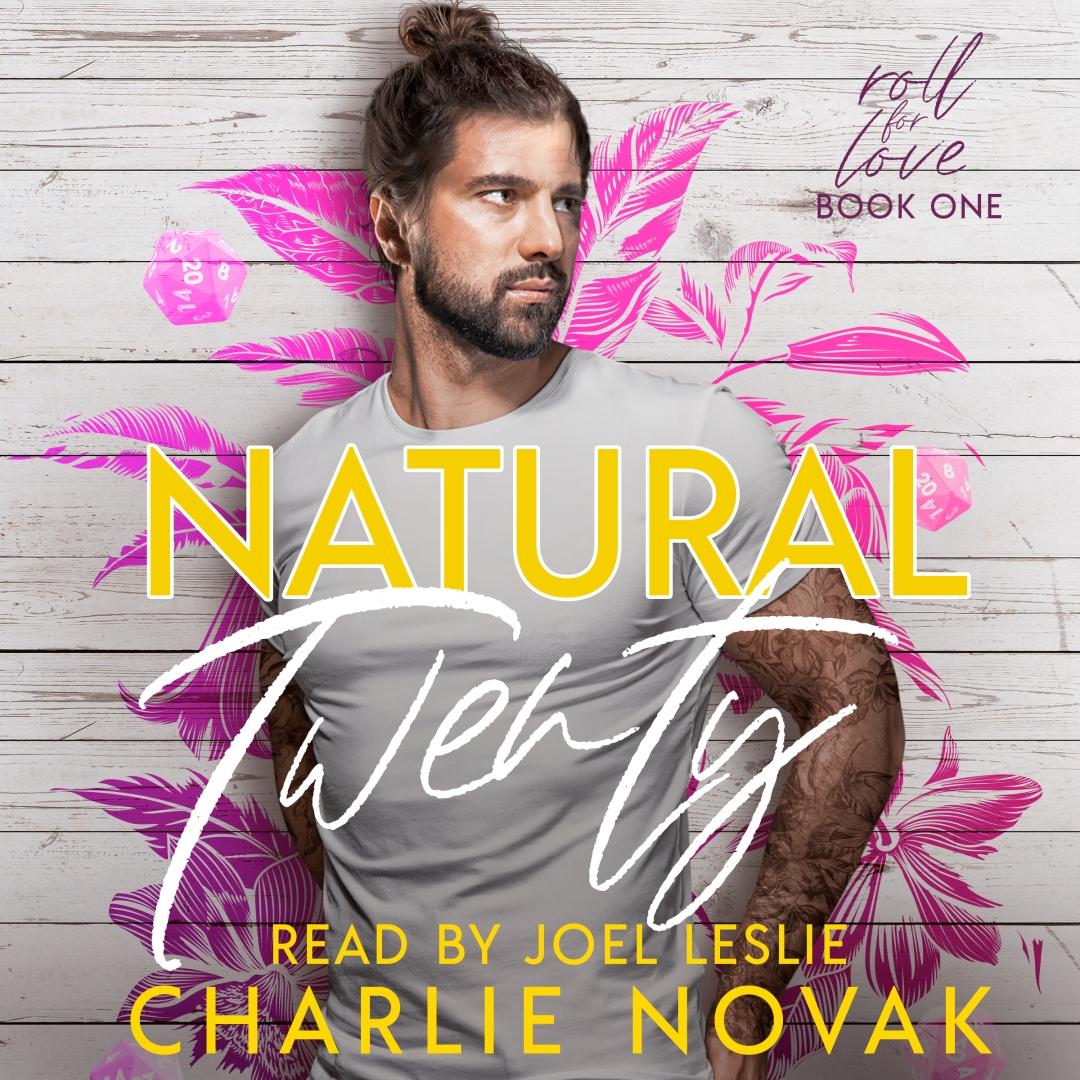 NaturalTwenty-Audiobook