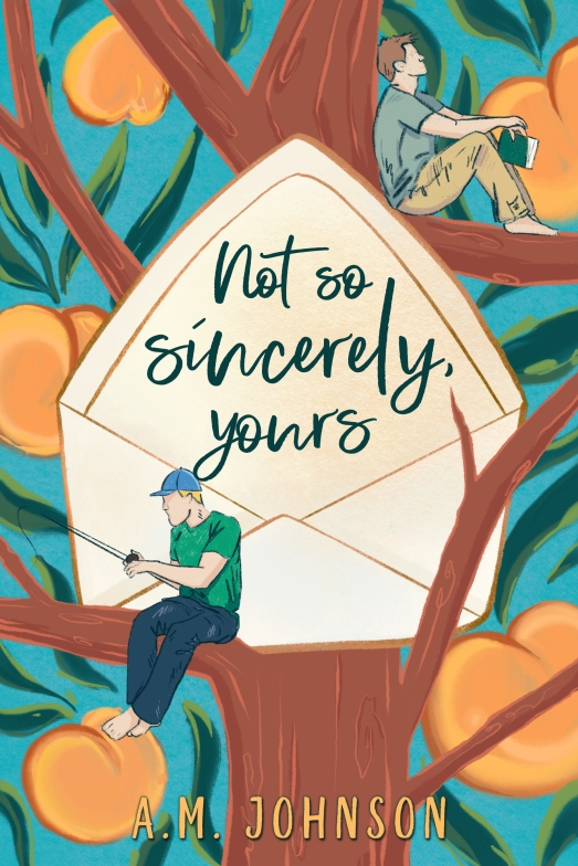 Not So Sincerely, Yours Cover