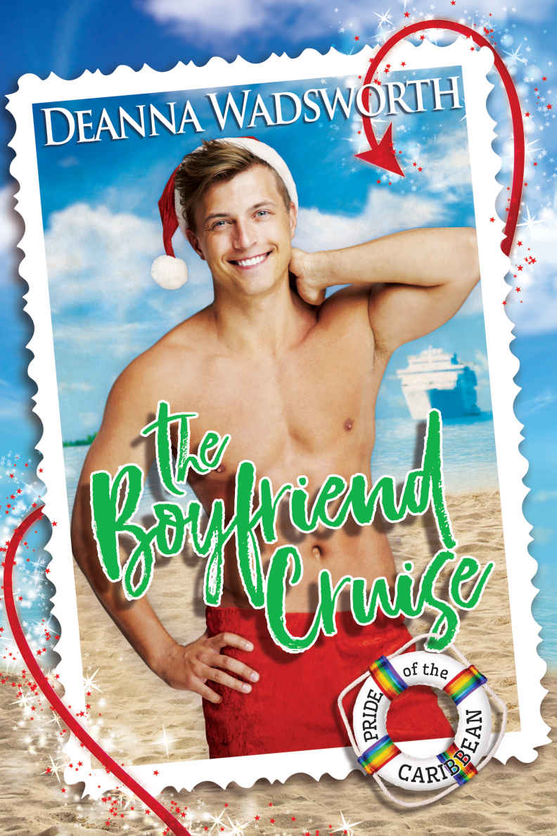 The Boyfriend Cruize Cover