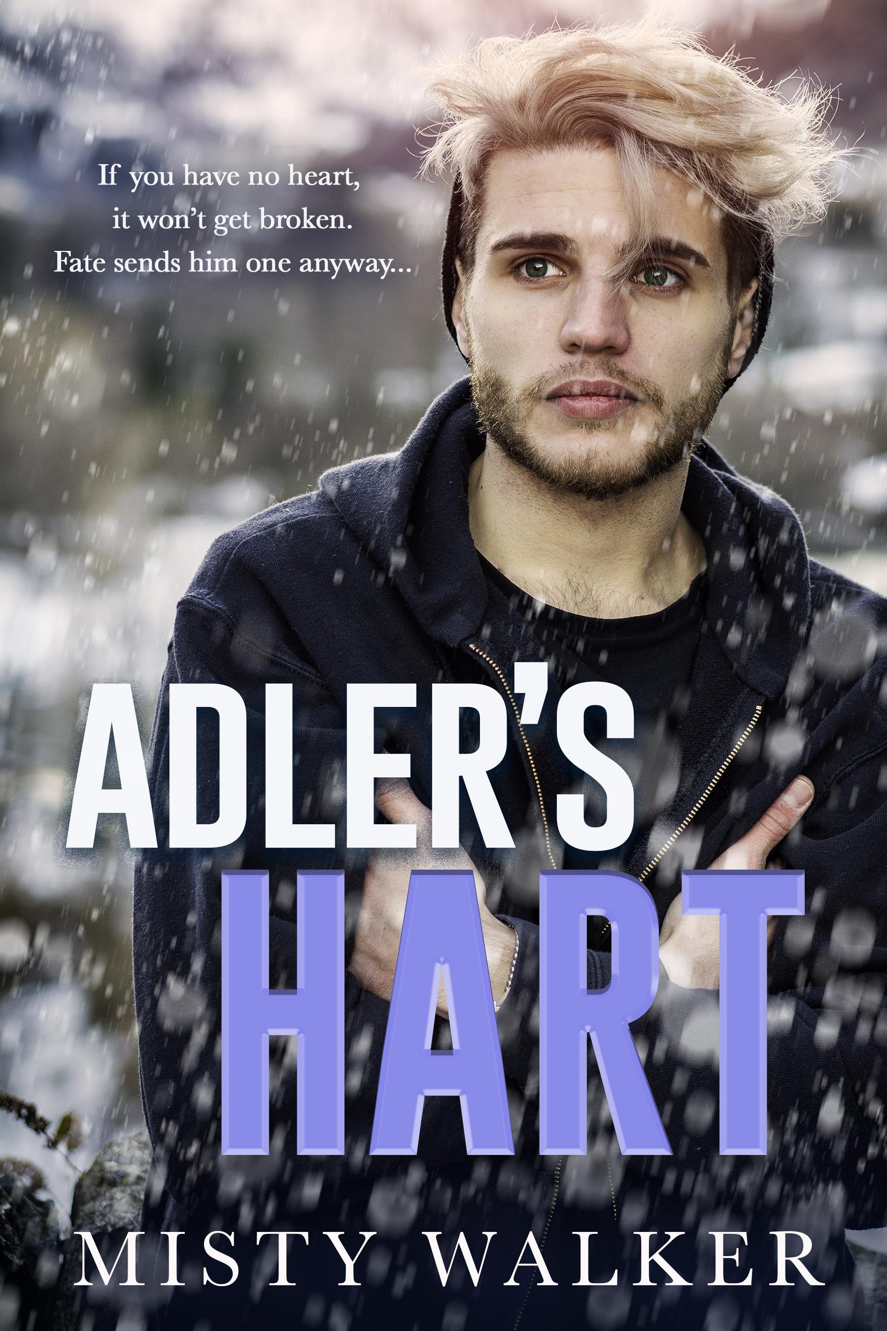Adler's Hart Cover