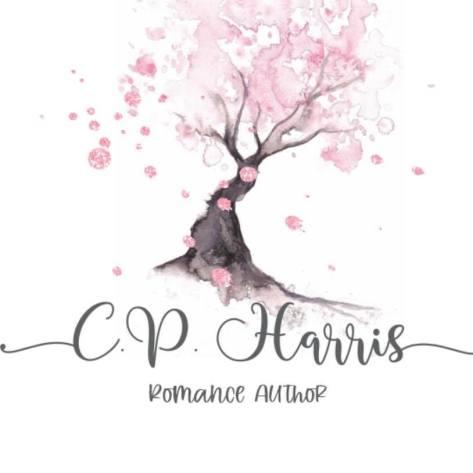CP Haris Logo