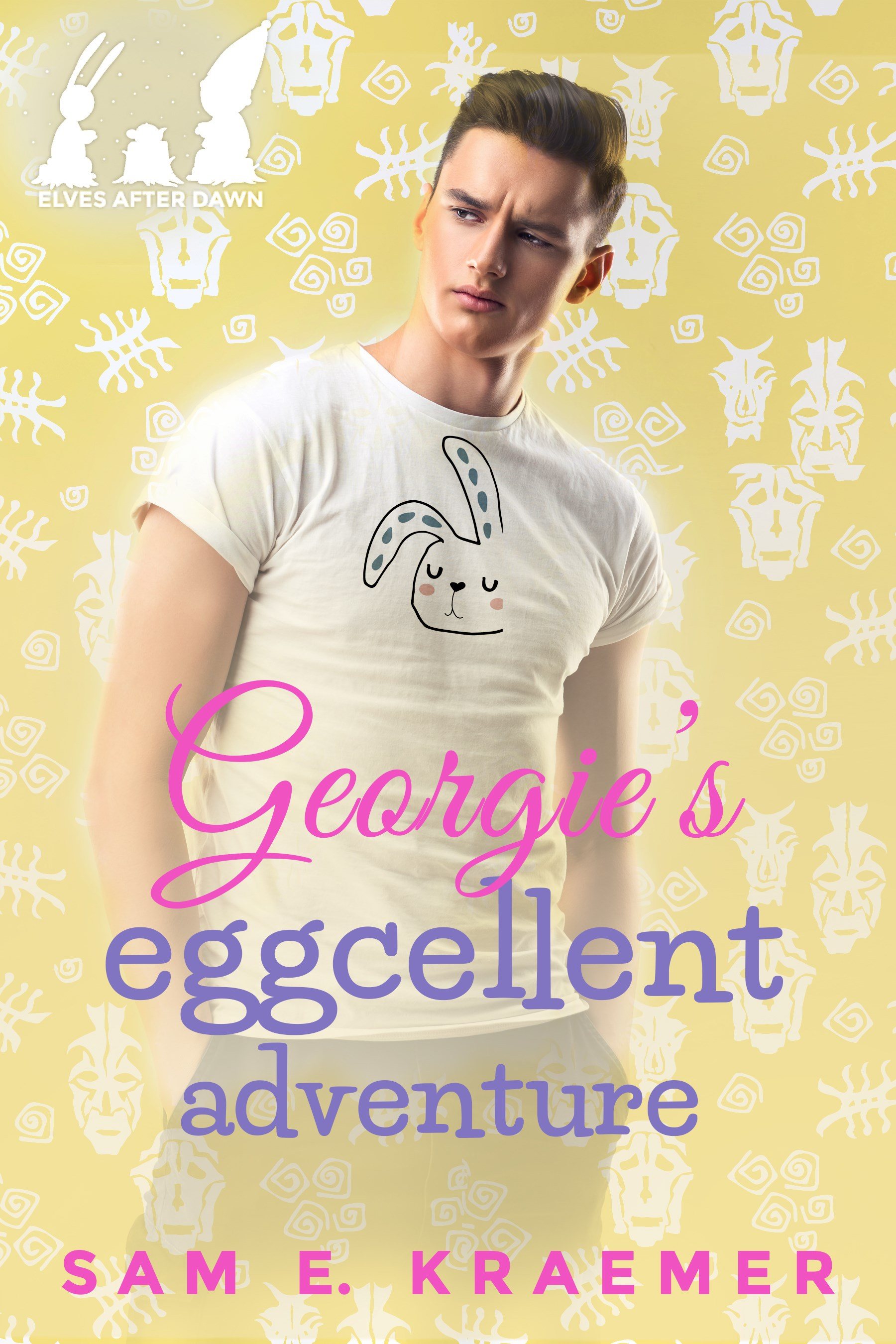 Georgie's Eggcellent Adventure