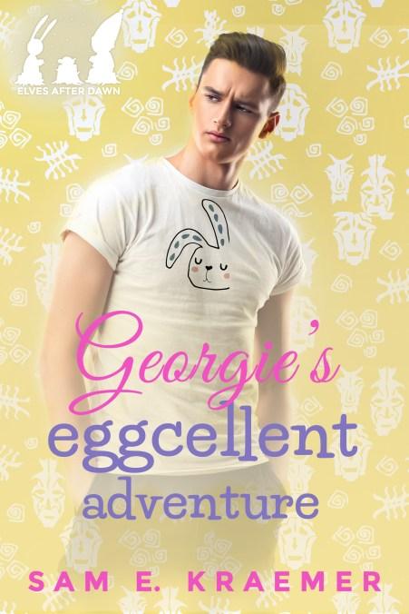 Georgie's Eggcellent Adventure