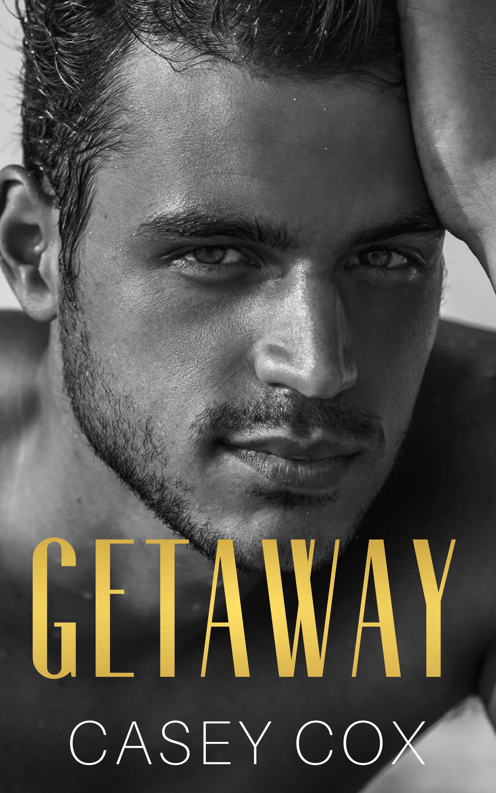 Getaway Cover