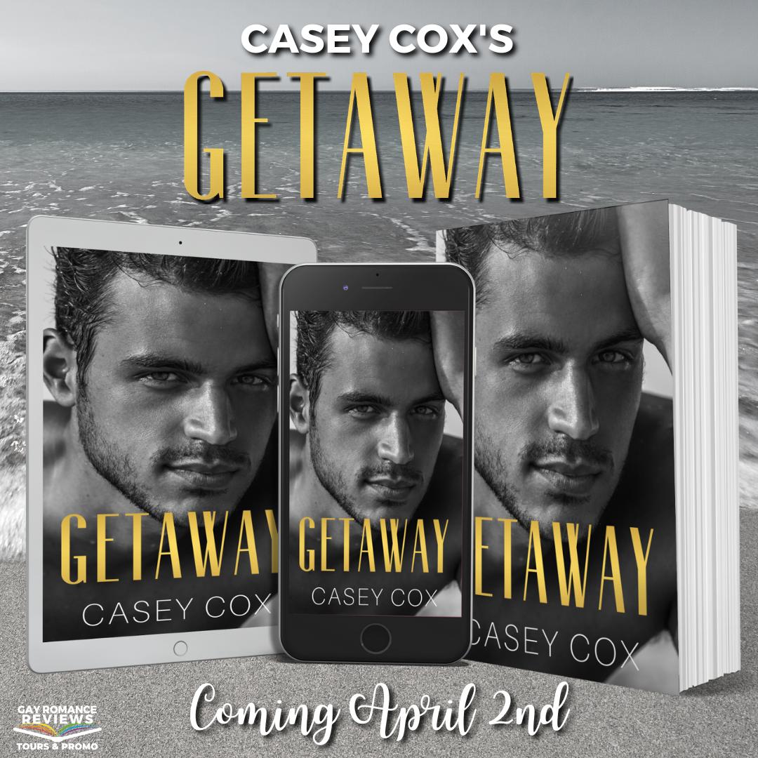 IG of Getaway Banner