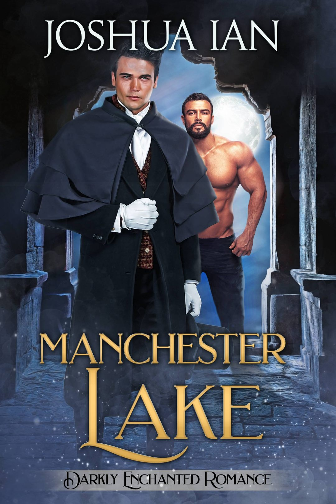 Manchester Lake Cover