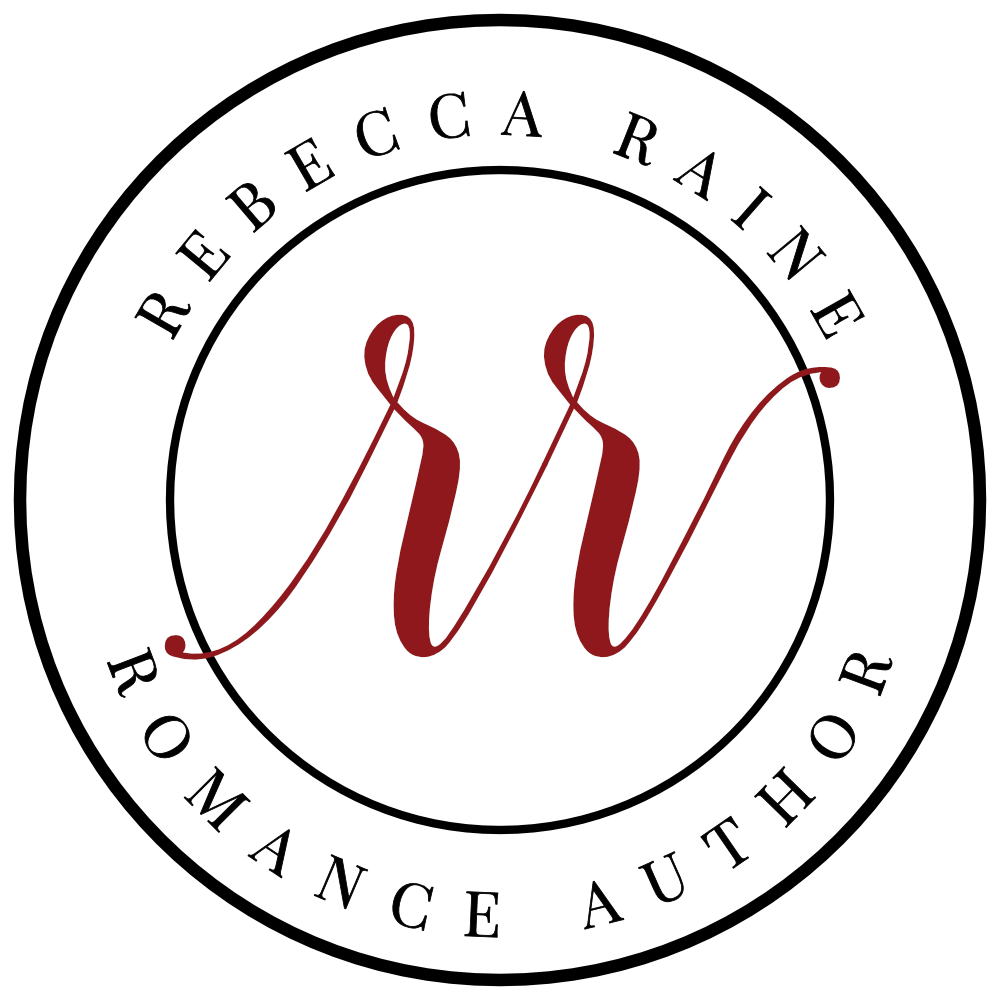 Rebecca Raine - Author Logo